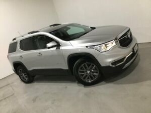 2019 Holden Acadia AC MY19 LTZ AWD Silver 9 Speed Sports Automatic Wagon Mile End South West Torrens Area Preview