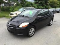 2008 Toyota Yaris AUTO, Safety & ETEST for ON or QC INCL