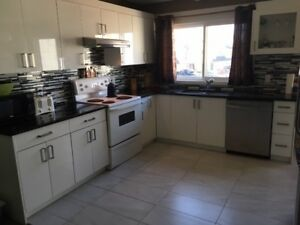 Thickwood-3 Bedroom independent furnished townhouse ava. Imdtly