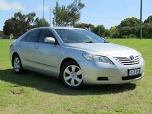 2008 Toyota Camry ACV40R 07 Upgrade Altise Silver 5 Speed Automatic Sedan Hillman Rockingham Area Preview