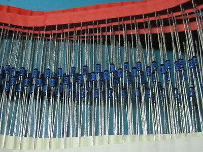 Bat43 Do-35 Diode Schottky Rectifier Diode Bat43 20pcs New