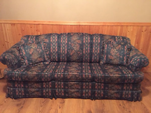 Queen Sofa Bed/Couch