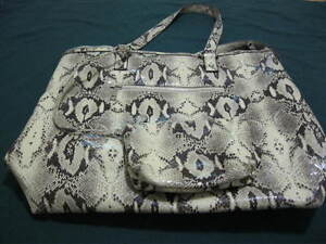 BAGS IN A VERY GOOD CONDITION