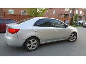 2010 KIA Forte ** Runs Great ** Certified & E-Test