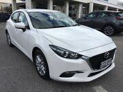 2017 Mazda 3 BN5478 Neo SKYACTIV-Drive White 6 Speed Sports Automatic Hatchback Bridgewater Adelaide Hills Preview