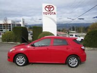 2009 Toyota Matrix Touring