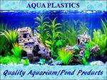AquaPlastics Aquarium-Reptile Store