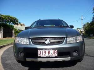 2006 Holden Adventra Wagon, VERY LONG REGISTRATION... STUNNING Southport Gold Coast City Preview
