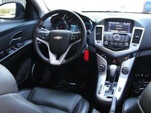 2014 Chevrolet Cruze 2LT London Ontario image 17