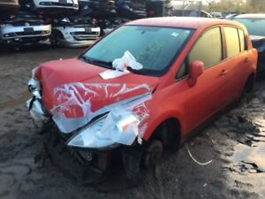 2011 Nissan versa just in for parts at Pic N Save!