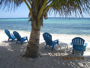 Cayman Islands Beachfront Rental Condominium FOR SALE - V