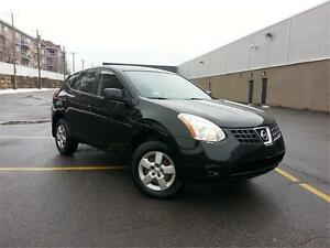 2009 Nissan Rogue S / MAGS / A/C / GROUPE ELEC / SUPER CLEAN