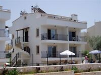 Three Bedroom Apartment in Kalkan, Turkey - REDUCED TO £75000