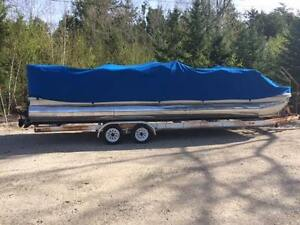 Pontoon (Exceptional condition)