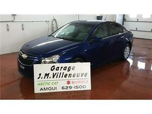 CHEVROLET CRUZE LT RS 2012