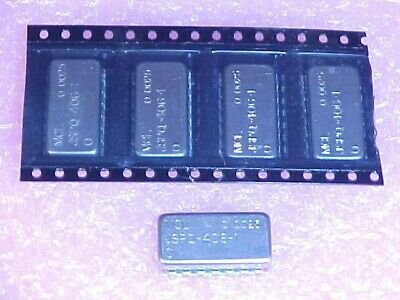 20ea. Mcl 90 Deg Power Splitcombiner Image Reject 432mz With Pin-out Schemat.