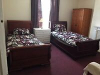 6 bedroom house share HMO fully furnished in Maidstone Kent, ideal for company let!