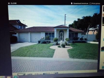 Room to rent close to city,beach,transport. - Modern large home Novar Gardens West Torrens Area Preview