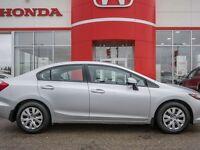 2012 Honda Civic LX Regina Regina Area Preview