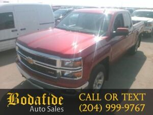 2015 Chevrolet Silverado 1500 LT Z71 COMING SOON