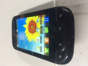 LG CELLPHONE OPTIMUS L3, BELL, NEW(9/10) $25 for sale