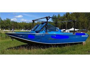 Marathon Jet Boat