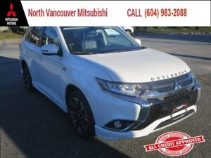 2018 Mitsubishi Outlander PHEV SE Touring *SUNROOF *LEATHER *AND