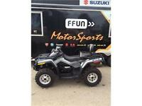 2010 Can-Am Outlander MAX 500 EFI LTD