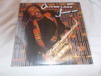 Vinyl LP Jump Up – Oliver Lake (US Pressing Gramavision GR8106 Stereo 1982