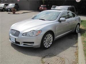 2009 Jaguar XF Premium Luxury | B&W SOUND | REAR CAMERA |
