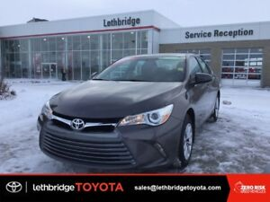 2017 Toyota Camry SE TEXT 403.894.6148