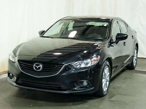 2015 Mazda Mazda6 GS-L Sedan Navigation Leather Sunroof Bluetoot