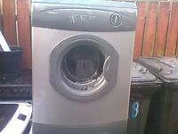 Hotpoint 5kg Vented Dryer
