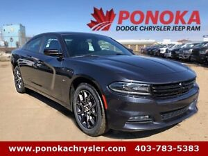 2018 Dodge Charger GT, Sunroof, Backup Camera, Heated Seats