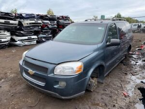 2005 Chev Uplander just in for parts at Pic N Save!
