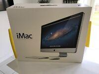 Apple iMac 27-inch 2.7GHZ, 1TB
