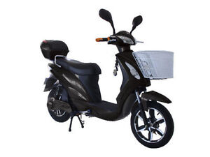 BRAND NEW Toyko Daymak EBike / Scooter