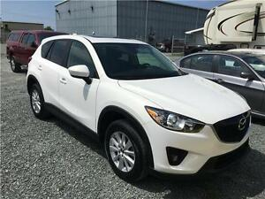 2014 Mazda CX-5 GS SUN ROOF AWD