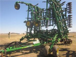 2007 JD 1830 Air Drill
