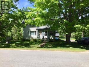 44 Oak Street McAdam, New Brunswick