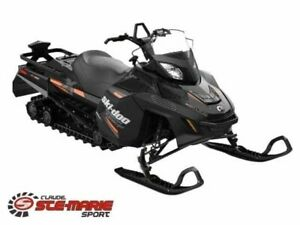 2018 Ski-Doo Expedition Xtreme 800R E-TEC