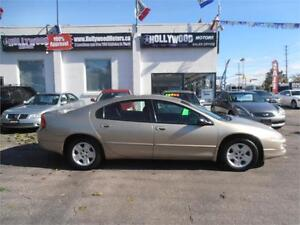 2004 Chrysler Intrepid SE Classic Super Low KM's!!!