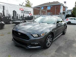 FORD MUSTANG GT PREMIUM 2017 (AUTOMATIQUE NAVIGATION)