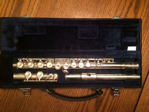 Yamaha Flute for sale - Great Price!