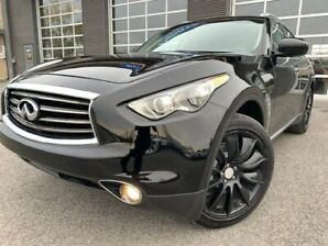INFINITI FX50 2009 REAR VIEW CAMERA IN EXCELLENT CONDITION$14995