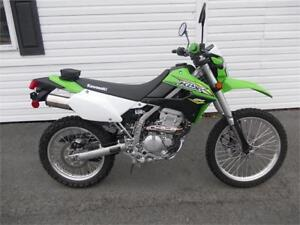 2018 Kawasaki KLX250S MUST SEE! MINT MINT SAVE BIG! Dual Sport