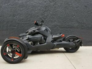 2019 CAN-AM RYKER STD 900 Road Bike 900cc Adelaide CBD Adelaide City Preview
