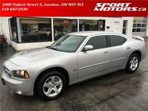 2010 Dodge Charger SXT! New Tires & Brakes! A/C! RUST PROOFED!