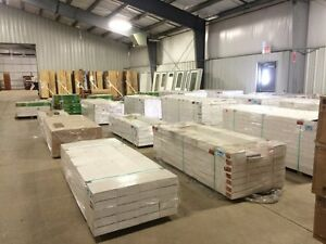 All New Flooring – Great Selection at Bryan's Auction