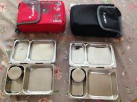 Planetbox Shuttle Lunchbox & Case